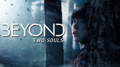 Preview -- Beyond: Two Souls