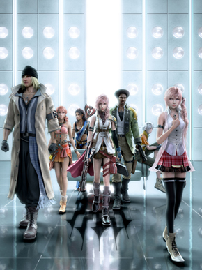 Lightning Strikes Twice; Final Fantasy XIII-2 Headed to PS3