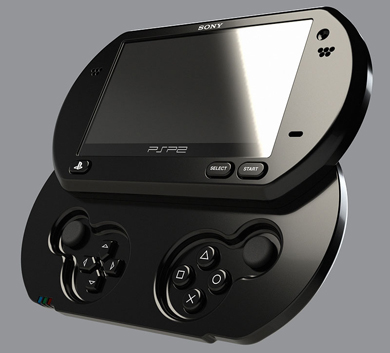 Will Lack of a 3D Screen Kill the PSP2?