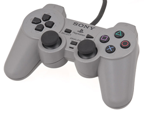 The DualShock Legacy: How Sony Created a Legendary Controller