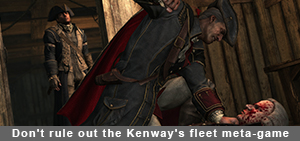 Assassin's Creed IV Kenway
