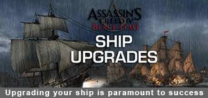 Assassin's Creed IV: Black Flag Tips