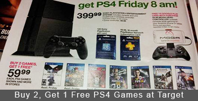 how to get any ps4 game for free