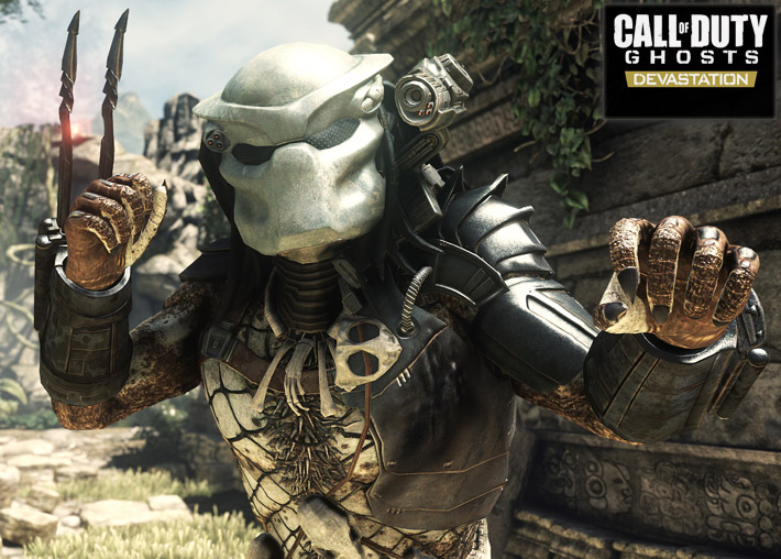 Call of Duty: Ghosts Devastation DLC Review