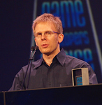 Doom and Quake creator John Carmack