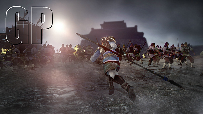Dynasty Warriors 8 PS4