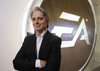 Electronic Arts CEO, John Riccitiello