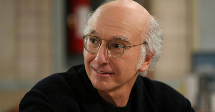 Larry David Call of Duty: Ghosts