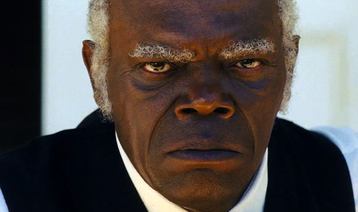 Samuel L. Jackson Call of Duty: Ghosts