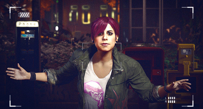 All Origami Dove Manga Pages - Infamous: Second Son - Paper Trail ... | 378x700