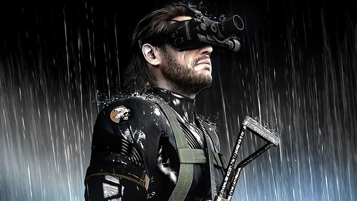 Metal Gear Solid V: Ground Zeroes Guide