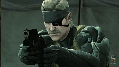 The Metal Gear Series on the PS4 - What Does the Future Hold?