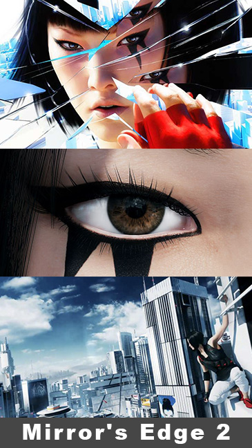 Mirror's Edge 2 Leaps Onto The PlayStation 4