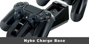 Nyko Charge Base PS4