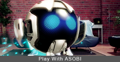 The Playroom ASOBI