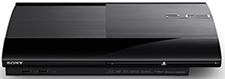 PS3 Third Model Slimmed Once Again