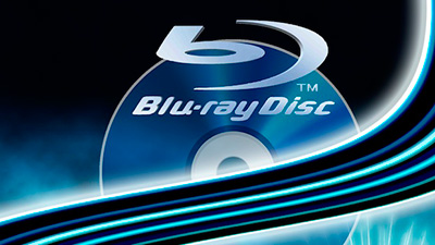 PS4 Blu-Ray