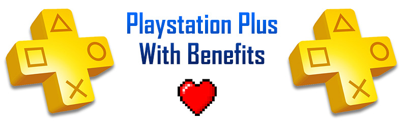 Playstation Plus Benefits