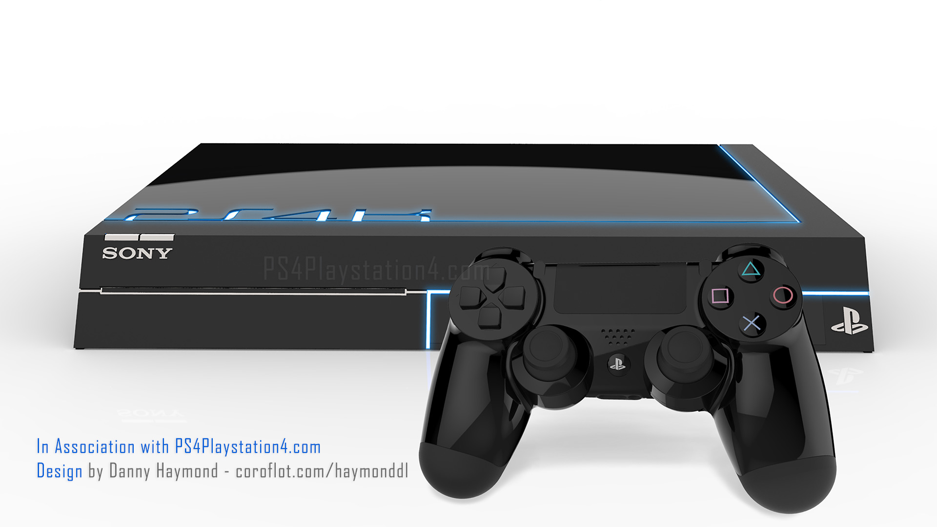 Ps4 5 ps4k revealed