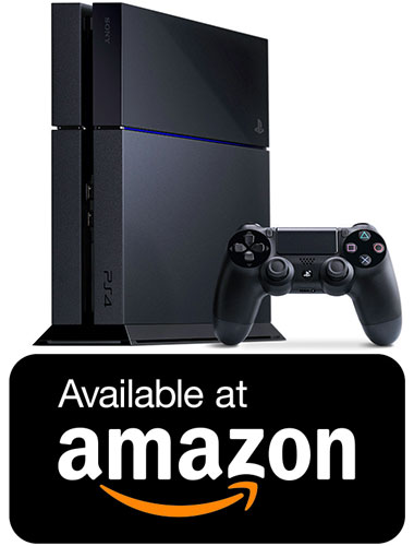 Playstation 4 Price And Ordering Info