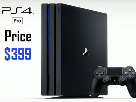 PS4.5 Price