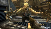 Resistance Series PlayStation 3