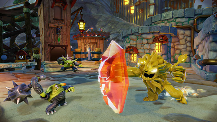 Skylanders Trap Team playstation 4