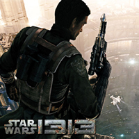Star Wars 1313 PS4