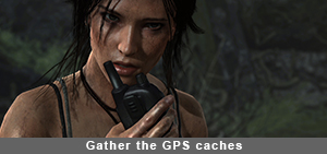 Tomb Raider Definitive Edition GPS