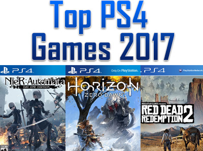 top 10 ps4 games of 2017. Black Bedroom Furniture Sets. Home Design Ideas