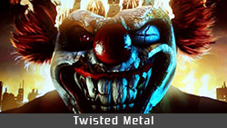 Twisted Metal PS4