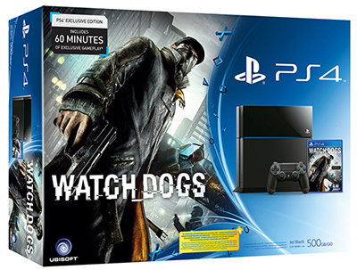 Watch Dogs Bundle